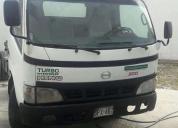 venta de camion hino dutro 2007