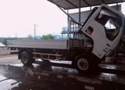 Excelente camion de 4 toneladas