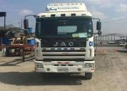 Vendo cabezal jac hfc 4181