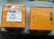 Vendo 2 kits de sellos marca bulldog. contactarse.
