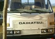 Excelente camión daihatsu