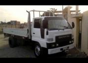 Vendo camión daihatsu delta año 1997