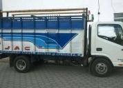 Vendo excelente camiom jac 1040