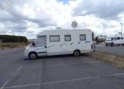 Camping coche autostar,contactarse.