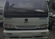 Camión cronos de qmc 5 toneladas
