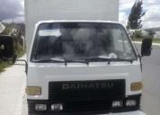 Camion daihatsu. buen estado.