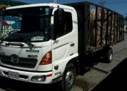Venta de camion para mudanzas