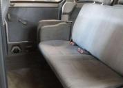 Se vende mini van n200 para 8 pasajeros,contactarse.