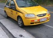 Excelente taxi ejecutivo