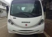 Excelente mini bus acepto vehiculo.