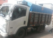De oportunidad! vendo camión nlr de 2.8 toneladas.