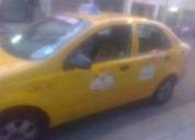 venta de taxi ruta duran