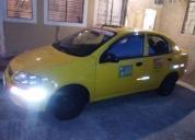 Vendo taxi legal 2011