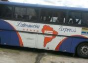 Se vende bus sacania