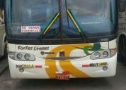 Venta de bus interprovincial año 2004. oportunidad!.