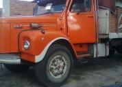 Hermoso camion scania 110 en perfectas condiciones