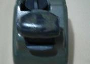 Excelente palanca de mandos de caja inteligente.
