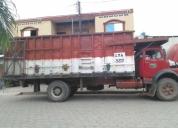 Excelente camion en buen estado