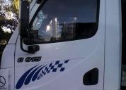 Flamante camion mercedez 915 para seis toneladas.