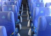 Se vende excelente bus mercedes benz 2005