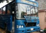 Excelente buss ideal para expreso