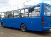 venta de bus 2004