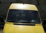 Se vende una fugoneta mercedes sprint año 2008
