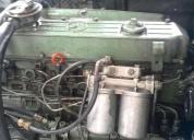 Oportunidad!. motor mercedesbenz 366
