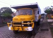 Vendo camión mercedes benz 1520