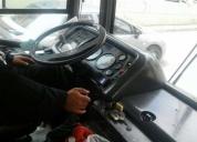 Se vende buses y venta a comision de hino