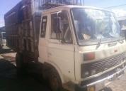 Excelente camión nissan diesel fd
