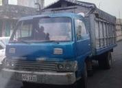 Vendo camion 350 japones aÑo 82, contactarse.
