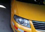 Excelente taxi legal en venta