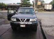 Nissan patrol año 98