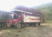 Excelente camion nissan