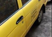 Taxi en venta,contactarse.