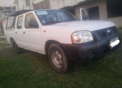 camioneta nissan frointer 2011