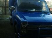 Vendo excelente camioneta nissan