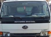 Vendo excelente nisan ud japonés.