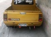 Toyota mil clasico en. buenas condiciones.