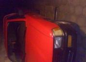 Vendo excelente camioneta toyota hilux 1996