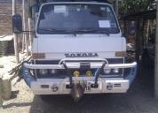 camion marca toyota dina motor 13b diesel. aprovecha ya!
