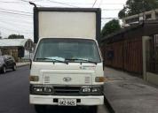 Excelente camion 3.5 toneladas