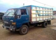 Excelente camion toyota dina