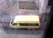 Se vende toyota hiace 2011