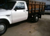 Excelente camioneta stout 2200