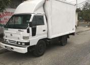 Excelente camión daihatsu delta año 2008.