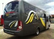 Vendo bus de turismo