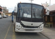venta de excelente bus