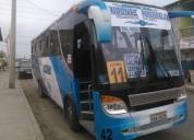 Se vende bus volswaguen.